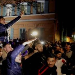 Γαλλία: Ισλαμιστές μουσουλμάνοι στασίασαν κατά Δημάρχων που εξελέγησαν με το ΕθνικόΜέτωπο
