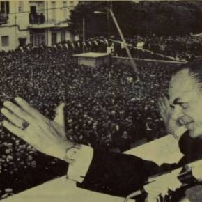 47 χρόνια από το στρατιωτικό κίνημα του 1967: «Πραξικόπημα» ή «Επανάσταση»;(vid)