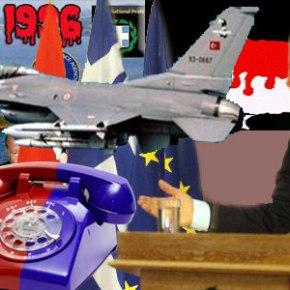 «Νυχτερινή τουρκική επιδρομή» στο Αιγαίο και τηλεφώνημα Αβραμόπουλου σεΝταβούτογλου