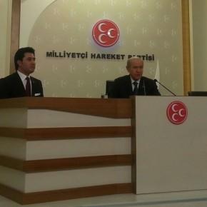 Αποχώρησε ο πρόεδρος της Τουρκικής Ένωσης Ξάνθης από το ψηφοδέλτιο τουΣΥΡΙΖΑ