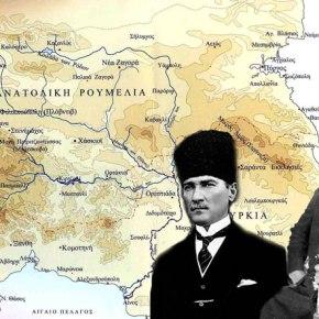 Τα τουρκικά ψέμματα για το Τσανάκκαλε το1915