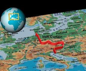 Ο Βλ. Πούτιν δεν θέλει ένα νέο «ΣιδηρούνΠαραπέτασμα»