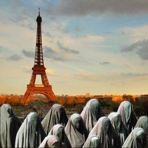 Γαλλία: Συμμορία ανήλικων μουσουλμάνων βιάζει 18χρονη «επειδή είναιΓαλλίδα»