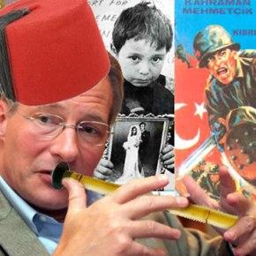 Ανήκουστο! Ο Αμερικανός Πρέσβης στην Λευκωσία, την ίδια στιγμή που η Τουρκία θέλει να οριοθετήσει Υφαλοκρηπίδα με τα Κατεχόμενα, λέει πως θέλει την λύση τουΚυπριακού