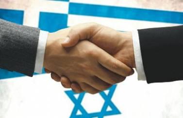 Οι Ελληνο-Ισραηλινές σχέσεις και ο ακόλουθος Αμυνας.