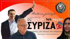 Σταύρος Λυγερός: Τσίπρας, Σαμπιχά και οι 'χρήσιμοιηλίθιοι'
