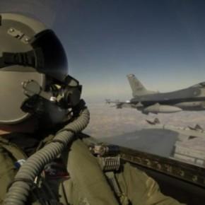 Τι προκάλεσε τις αερομαχίες στο Αιγαίο: Ο Αμερικανός Αεροπορικός Ακόλουθος στηΛήμνο