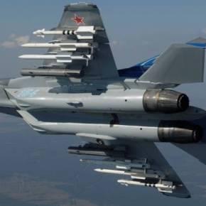 Αλλάζουν οι ισορροπίες στην Αν.Μεσόγειο: Η Μόσχα αποδέχθηκε το αιγυπτιακό αίτημα για πώληση 24 προηγμένωνMiG-35