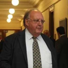 Πάγκαλος για ΣΥΡΙΖΑ: Τεμενά στον Ερντογάν η αποπομπή της Σουλεϊμάν.«Κήρυξε πίστη στα θέσφατα του τουρκικούπροξενείου»