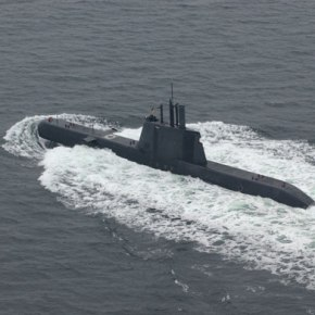 «Τορπιλομαχία» στη Βουλή για τα υποβρύχια214