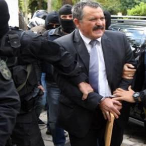 Β.Πολύδωρας: Κατήγγειλε την πολιτική δίωξη σε βάρος του ΛαϊκούΣυνδέσμου!