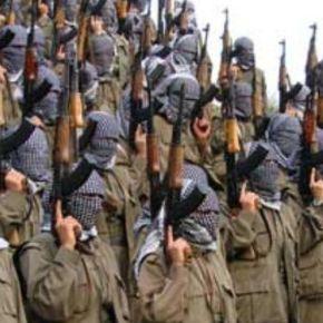 Επιθέσεις του PKK, Τούρκοι αιχμάλωτοι καιτραυματίες