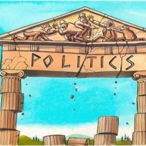 Economist: Υπό ανασύνθεση το πολιτικό σκηνικό στηνΕλλάδα