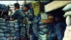 Σπάνιες έγχρωμες φωτογραφίες του Α' Παγκοσμίου Πολέμου –ΒΙΝΤΕΟ