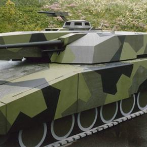Strv-2000. Το ακυρωθέν σουηδικό άρμα και η ελληνικήδιάσταση