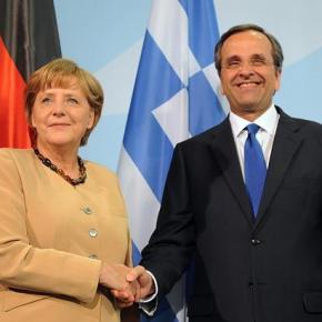 Γερμανικά ΜΜΕ: «Η Μέρκελ στηρίζει τους Έλληνες» αλλά… «ο ασθενής χρειάζεταιανάπτυξη»