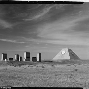 Η «άγνωστη» αντιβαλλιστική πυραμίδα των ΗΠΑ –ΦΩΤΟ