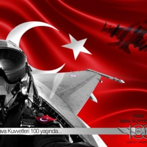 Η Τουρκία επιμένει ότι…την «παρενοχλούμε»! Τώρα μιλά για F –4