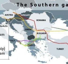 Αγωγός στην Τουρκία αντί στηνΙταλία;