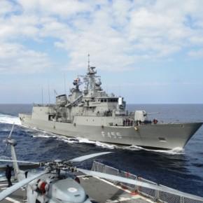 «Έσο Έτοιμοι»; Γιατί βγήκε όλος ο Στόλος στο Αιγαίο – Νέες τουρκικέςπροκλήσεις