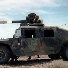 Mega-παραγγελία TOW, οι αντάρτες της Συρίας και ο δικός μας ΕΣ-ΒΙΝΤΕΟ