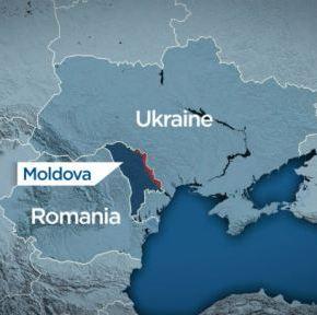 Νέο επικίνδυνο πεδίο αντιπαράθεσης Δύσης & Ρωσίας…Μολδαβία