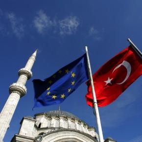 Βαθιά στο «ψυγείο» οι σχέσεις ΕΕ με την προβληματικήΤουρκία