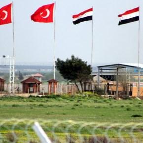 Τουρκία: Μεθόδους Χίτλερ ξεσήκωσαν για ναεισβάλλουν…