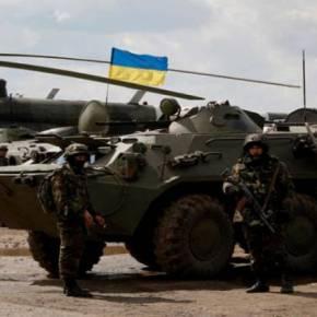 ΕΚΤΑΚΤΟ: Στασίασε μια ολόκληρη ουκρανική Μηχανοκίνητη Ταξιαρχία κι ενώθηκε με τουςρωσόφωνους
