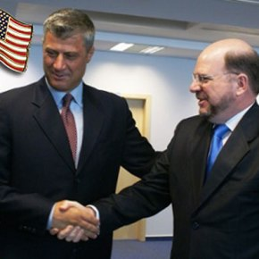 Κόσοβο: Σκάνδαλο με πρωταγωνιστή τον πρέσβη τωνΗΠΑ…