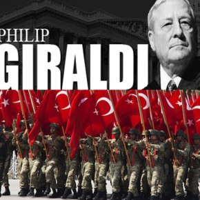 Άρθρο-κόλαφος πρώην στελέχους της CIA για ΗΠΑ-Τουρκία στηΣυρία