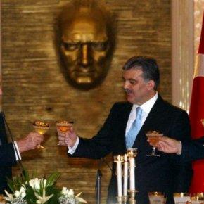 Τουρκία-Ισραήλ: Εξομάλυνση σε λίγες ημέρες μεσυμφωνία;