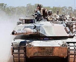 «ΕΑ&Τ» Μαΐου – ΑΠΟΚΛΕΙΣΤΙΚΟ: Η LoR για τα 90 άρματα μάχης Μ1Α1Abrams