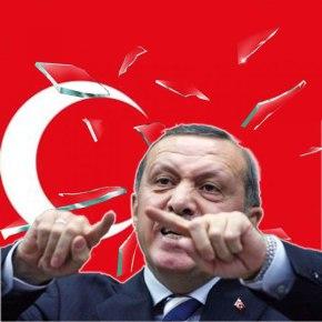 Γιατί η Τουρκία θα διαλυθεί. Η εκλογική βάση του Ερντογάν θα αποτελέσει τον παράγοντα διάλυσης τηςχώρας.