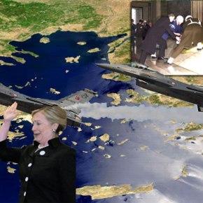 Αυξάνονται & Πλυθήνονται 12 τα Τούρκικα μαχητικά και 4 τα Οπλισμένα στο Αιγαίο!