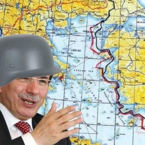 Η Τουρκία θα κάνει άσκηση στις 7-8 Μαϊου στοΑιγαίο