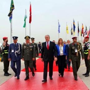 Ολοκληρώθηκε η επίσκεψη Αβραμόπουλου στηνΙορδανία