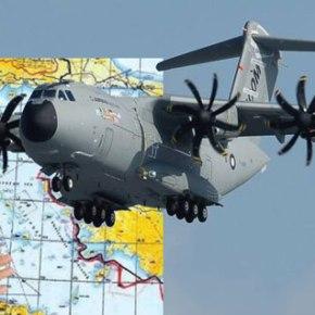 Για «επερχόμενες συγκρούσεις και πολέμους της Τουρκίας» μίλησε ο Α.Γκιουλ στην τελετή για ταΑ400Μ