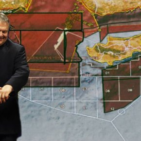 Ένοχη σιωπή Ε.Βενιζέλου στο τουρκικό «casus belli» με την εξέδρα άντλησης πετρελαίου ΝΑ τηςΜεγίστης