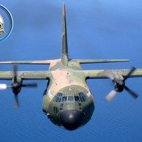 «Αργοναύτης 2014»: Στο FIR της Κύπρου μαζί με τοΙσραήλ…