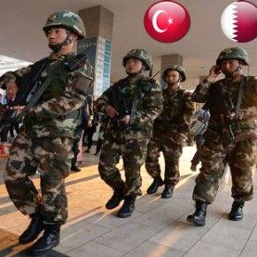 Οι τουρκικές μυστικές υπηρεσίες πίσω από την επίθεση των Oυιγούρων και την σφαγή στηνΚίνα;