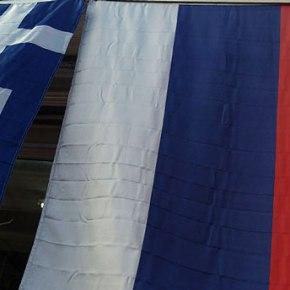 Ελλάδα – Ρωσία… συμμαχία και οι επίδοξοιεκπρόσωποι