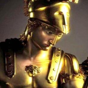 ΘΑ ΣΑΣ ΣΗΚΩΘΕΙ Η ΤΡΙΧΑ! Αυτές ήταν οι 3 τελευταίες επιθυμίες του Μεγάλου Αλεξάνδρου πρινξεψυχήσει