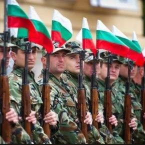 Δυσαρέσκεια NATO για βουλγαρικόστρατό