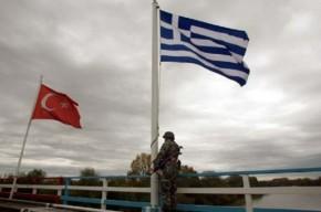 ΕΒΡΟΣ: «Μετανάστες» μιλούσαν στο «τριψήφιο» με την τουρκική στρατοχωροφυλακή