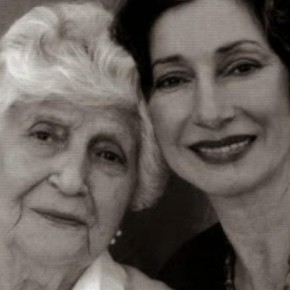 «Έφυγε» η γυναίκα θρύλος του Πόντου – Η ιστορία της ράπισμα στηνΤουρκία