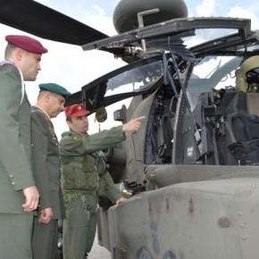 Ημέρα μνήμης για τους πεσόντες της ΑεροπορίαςΣτρατού