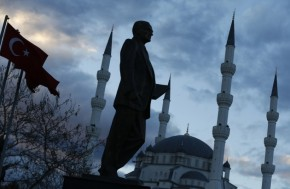 Νέα αμερικανική «σφαλιάρα» στην Τουρκία – Έκθεση την κατατάσσει στις μη ελεύθερεςχώρες