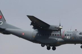 Θρασύτατοι οι Τούρκοι μας εγκαλούν για παρενόχληση του «CN-235″ και μας απειλούν!