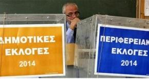 Χαβαλές πολιτικός-συστημικός: ΝΔ, ΣΥΡΙΖΑ… τους πήρε «ΤοΠΟΤΑΜΙ»;